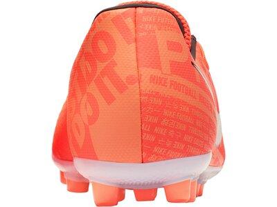 NIKE Fußball - Schuhe - Kunstrasen Phantom Venom New Lights Academy AG Orange