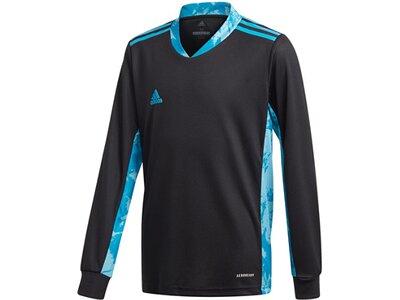 ADIDAS Fußball - Teamsport Textil - Torwarttrikots Adipro 20 TW-Trikot langarm Kids Schwarz
