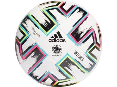 ADIDAS Equipment - Fußbälle EM 2020 Uniforia Trainingsball Replik Grau