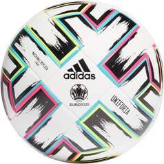 ADIDAS Equipment - Fußbälle EM 2020 Uniforia Trainingsball Replik