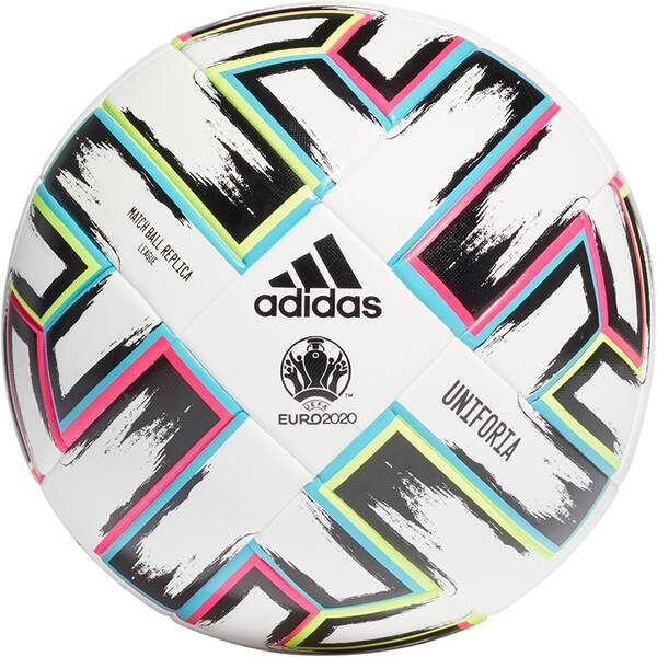 ADIDAS Equipment - Fußbälle EM 2020 Uniforia Trainingsball Replik