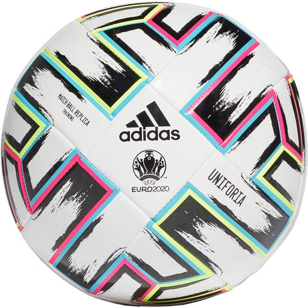 ADIDAS Equipment - Fußbälle TRN Uniforia Trainingsball