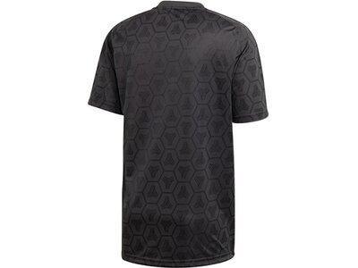 ADIDAS Lifestyle - Textilien - T-Shirts Tango JQD T-Shirt Grau