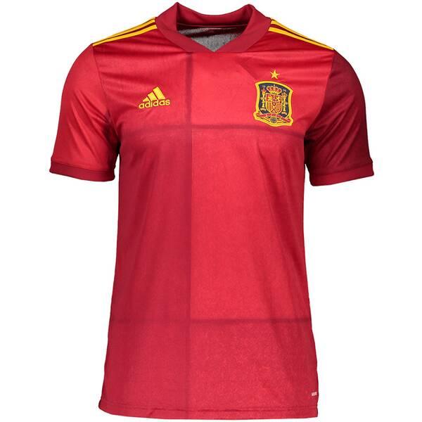 "ADIDAS Herren Fußballtrikot ""Spanien Home Jersey"""