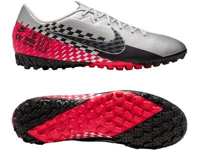 NIKE Fußball - Schuhe - Turf Mercurial Vapor XIII Academy NJR TF Schwarz