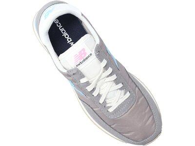 NEWBALANCE Lifestyle - Schuhe Damen - Sneakers WL720 B Sneaker Damen Grau