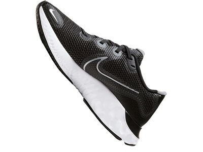 NIKE Running - Schuhe - Neutral Renew Run Running Damen Schwarz