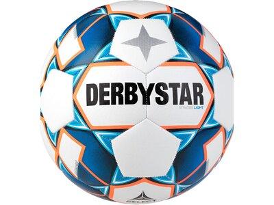 DERBYSTAR Equipment - Fußbälle Stratos Lightball v20 350 Gramm Pink