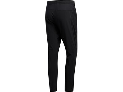 ADIDAS Running - Textil - Hosen lang Aeroready 3S Woven Trainingshose Schwarz