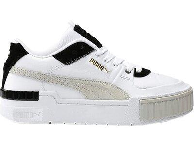 PUMA Lifestyle - Schuhe Damen - Sneakers Cali Sport Mix Damen Weiß
