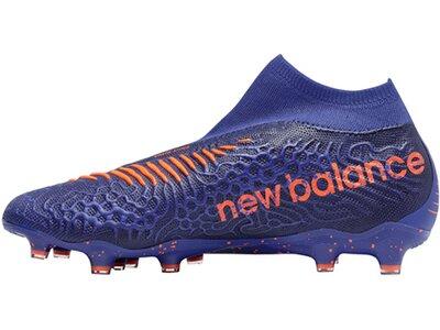 NEWBALANCE Fußball - Schuhe - Nocken Tekela Ignite Hype FG Blau