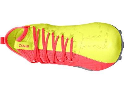 PUMA Fußball - Schuhe - Nocken ONE Rise 20.3 OSG FG/AG Braun