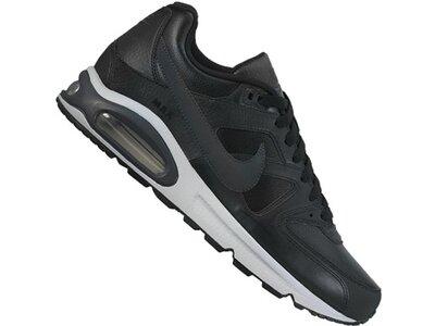 NIKE Lifestyle - Schuhe Herren - Sneakers Air Max Command Leather Sneaker Schwarz