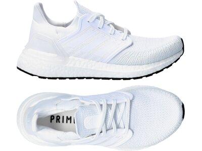 ADIDAS Running - Schuhe - Neutral Ultraboost 20 Running Damen Grau