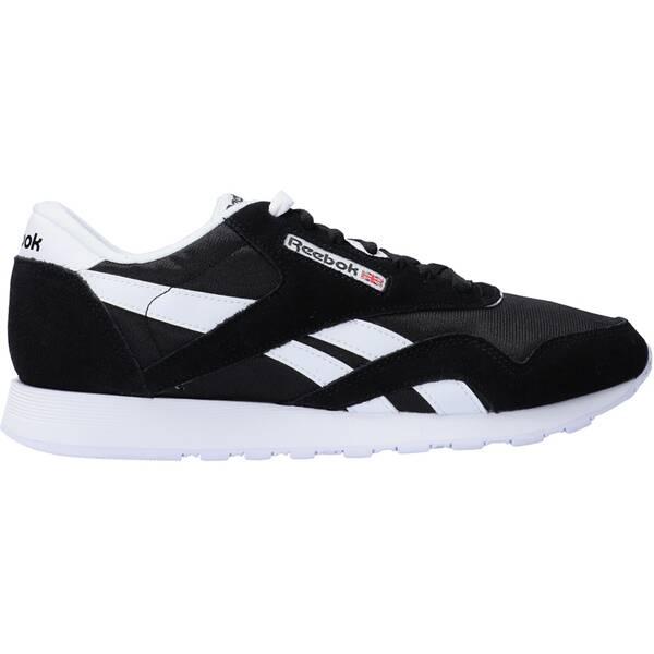 REEBOK Lifestyle - Schuhe Herren - Sneakers Classic Leather Nylon