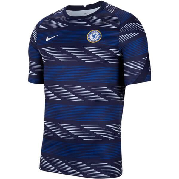 NIKE Replicas - T-Shirts - International FC Chelsea London Dry Top T-Shirt Kids
