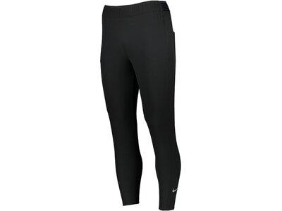"NIKE Damen Hose ""Nike Essentials Womens 7/8 Running Pants"" Schwarz"
