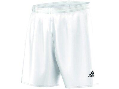 adidas Herren Parma 16 Shorts Grau