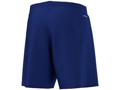 ADIDAS Fußball - Teamsport Textil - Shorts Parma 16 Short mit Innenslip Kids Blau