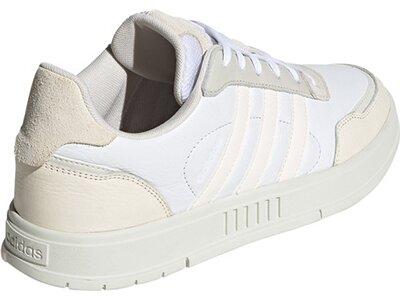 ADIDAS Lifestyle - Schuhe Herren - Sneakers Courtmaster Grau