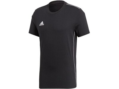 ADIDAS Fußball - Teamsport Textil - T-Shirts Core 18 Tee T-Shirt Grau
