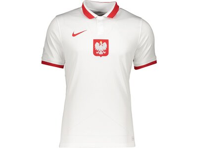 NIKE Replicas - Trikots - Nationalteams Polen Trikot Home EM 2020 Weiß