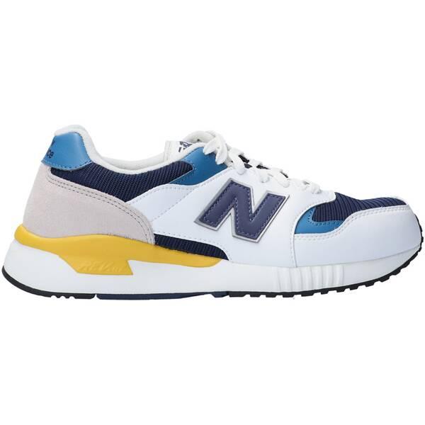 NEWBALANCE Lifestyle - Schuhe Herren - Sneakers ML570 D
