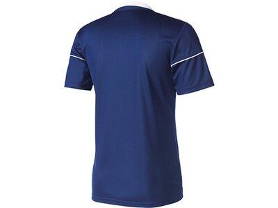 ADIDAS Fußball - Teamsport Textil - Trikots Squadra 17 Trikot kurzarm Blau