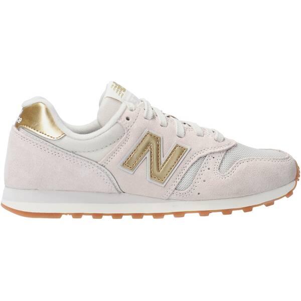 NEWBALANCE Lifestyle - Schuhe Damen - Sneakers WL373 B Damen Beige