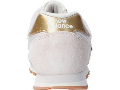 NEWBALANCE Lifestyle - Schuhe Damen - Sneakers WL373 B Damen Beige Grau