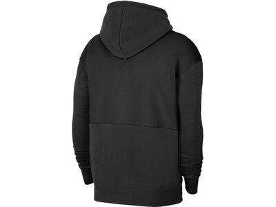 NIKE Lifestyle - Textilien - Sweatshirts Jordan Jumpman Air Fleece Hoody Schwarz
