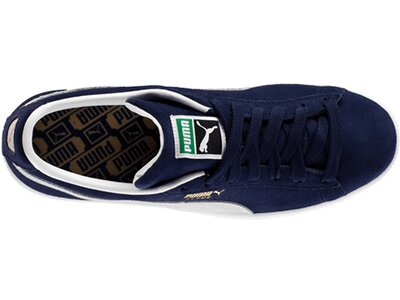 PUMA Lifestyle - Schuhe Herren - Sneakers Suede Classic XXL Blau