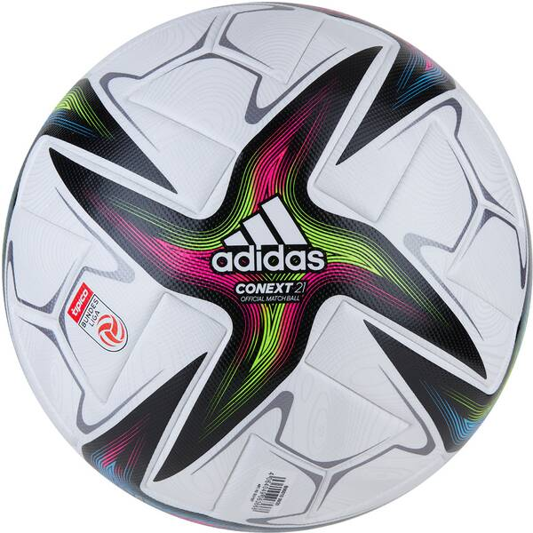 ADIDAS Equipment - Fußbälle Conext 21 AT Bundesliga Pro Spielball