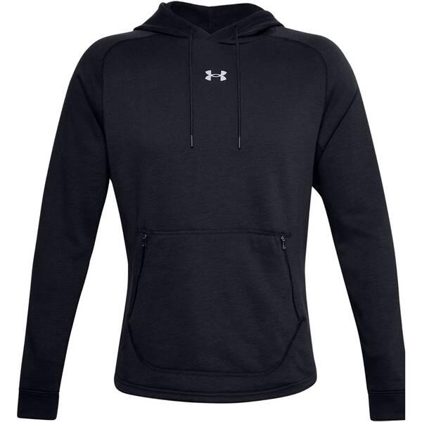 UNDERARMOUR Fußball - Textilien - Sweatshirts Charged Fleece Hoody