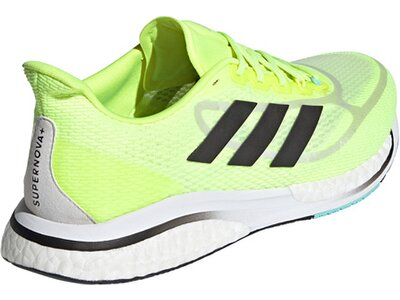 ADIDAS Running - Schuhe - Neutral Supernova+ Running Damen Grün