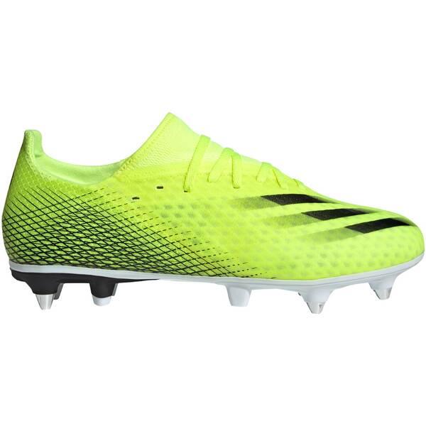 ADIDAS Fußball - Schuhe - Stollen X GHOSTED.3 SG Superlative