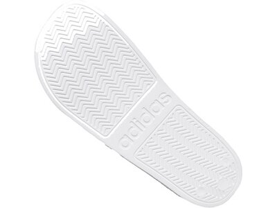 adidas Herren Shower adilette Weiß