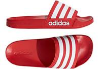 Vorschau: ADIDAS Lifestyle - Schuhe Herren - Flip Flops Cloudfoam Adilette Badelatsche