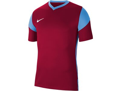 NIKE Fußball - Teamsport Textil - Trikots Park Derby III Trikot NIKE Fußball - Teamsport Textil - Tr Rot