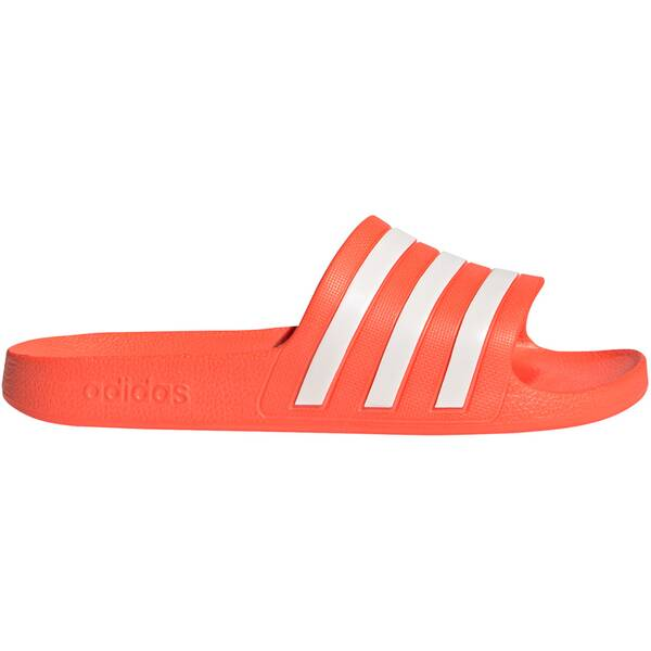 ADIDAS Lifestyle - Schuhe Damen - Flip Flops Adilette Aqua Badelatsche Damen