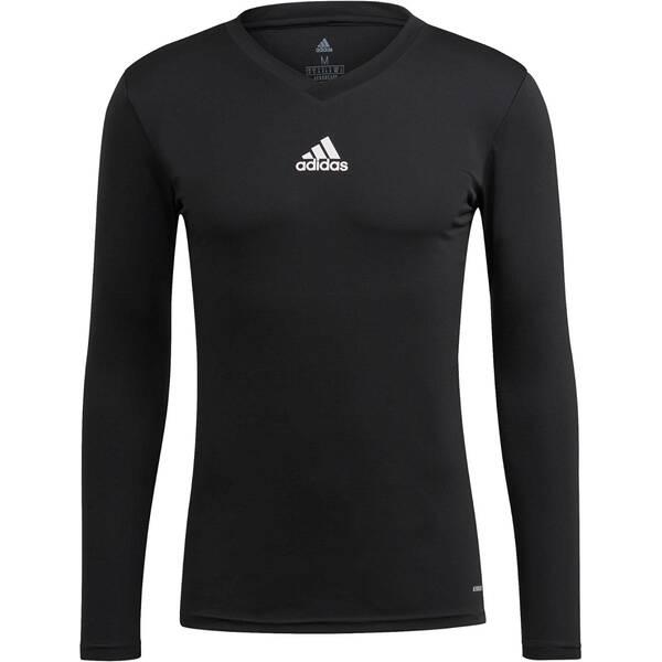 ADIDAS Underwear - Langarm Team Base Top langarm ADIDAS Underwear - Langarm Team Base Top langarm