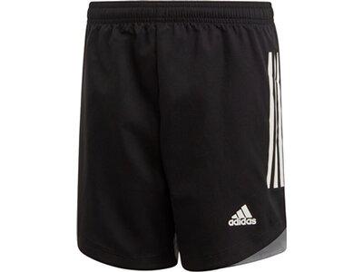 adidas Kinder Condivo 20 Shorts Schwarz