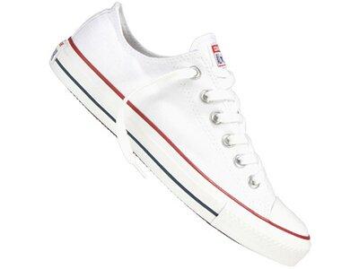 "CONVERSE Sneaker ""AS Core OX - optical white"" Weiß"