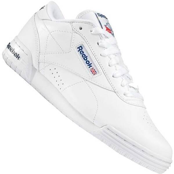 REEBOK Lifestyle - Schuhe Herren - Sneakers Ex-O-Fit Low Clean Logo Sneaker