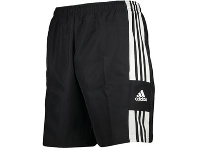 ADIDAS Fußball - Teamsport Textil - Shorts Squadra 21 DT Short Schwarz