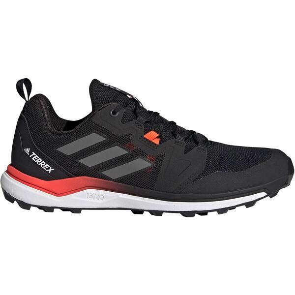 adidas HerrenTERREX Agravic Trailrunning-Schuh