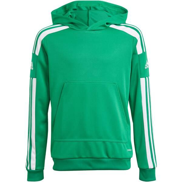 ADIDAS Fußball - Teamsport Textil - Sweatshirts Squadra 21 Hoody Kids