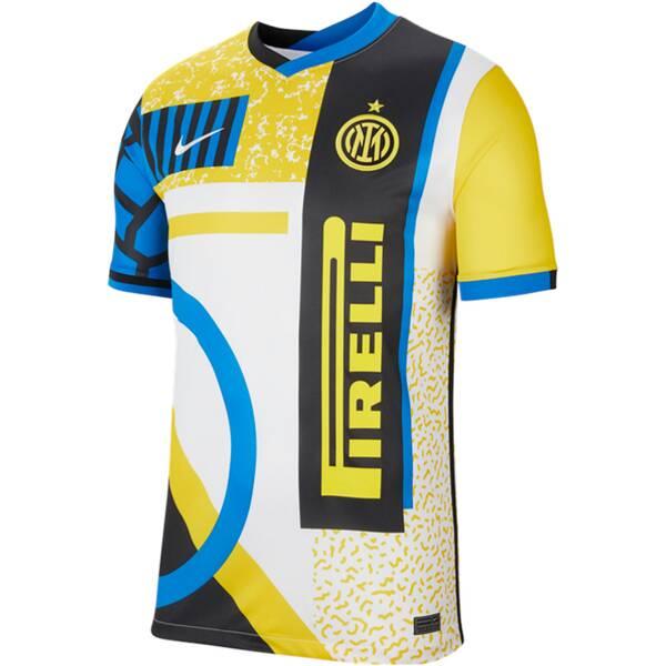 NIKE Replicas - Trikots - International Inter Mailand Trikot 4th 2020/2021
