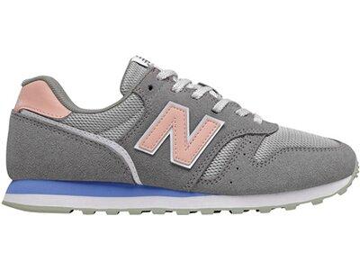 NEWBALANCE Lifestyle - Schuhe Damen - Sneakers WL373 Damen Beige Grau