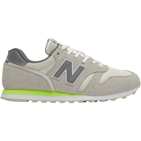 NEWBALANCE Lifestyle - Schuhe Damen - Sneakers WL373 Damen Beige